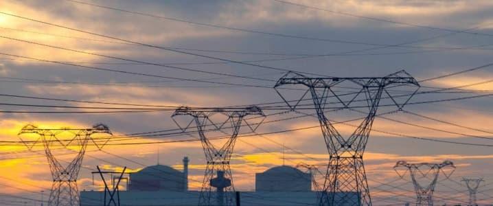 SA nuclear power