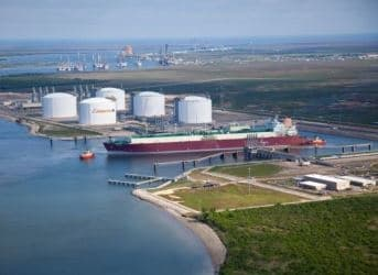 Opportunity for U.S. LNG Exporters May Be Limited