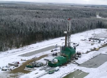 China Gets Access to Siberian Oilfields