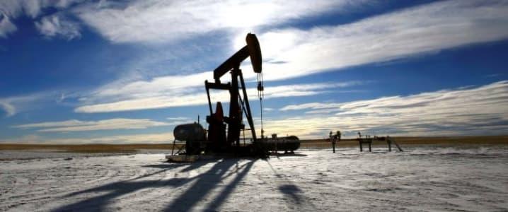 Oil Shock