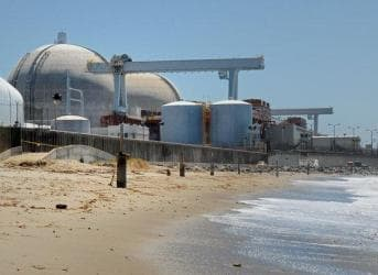 California's Nuclear Power Woes