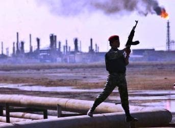 Kurds Don't Hold all the Cards in Iraqi Oil Battle