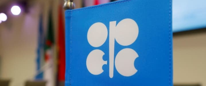 OPEC flag