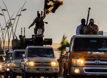 Can ISIS Actually Gain Power Over Libya's Oil?