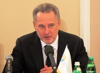 Ukraine, Gazprom and the Return of Dmytro Firtash