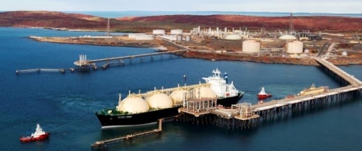 LNG Australia