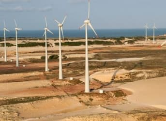 Latin America Moving Quickly On Renewable Energy
