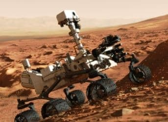 What Clean Energy Innovation can Learn from the Curiosity Mars Rover