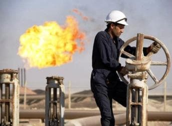 Chinese Oil Companies Apparent Victors in Post-Saddam Iraq