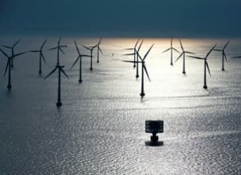 Wind Energy Spreading Beyond Europe