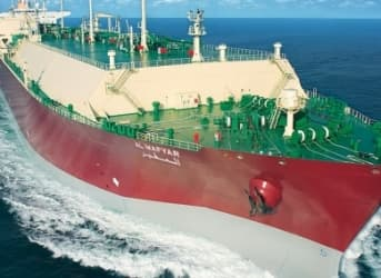 North American LNG Export Dream Evaporating
