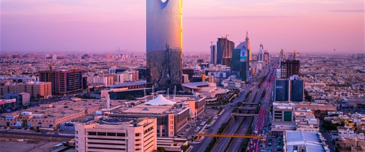 Can Saudi Arabia Afford Its Megaprojects? | OilPrice com