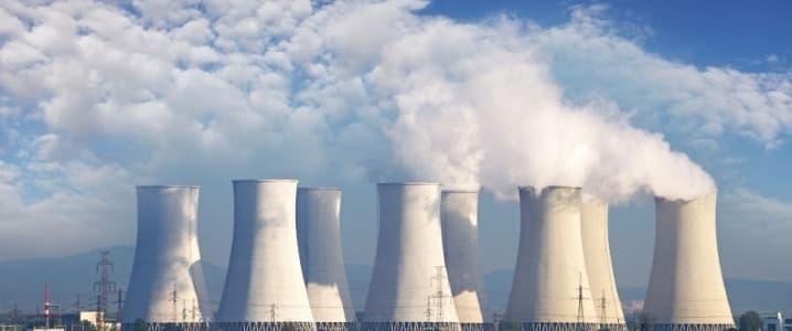 China Nuclear