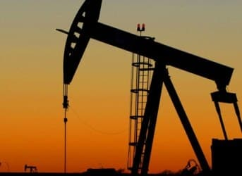 Little Protection Forecast from U.S. Oil Boom