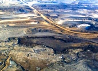 Industry Vows to Fight U.S. City's Ban on Canadian Oil Sands