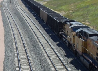 Utilities Facing Coal Shortages Due To Rail Congestion