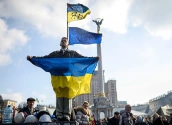 Why Ukraine's Next President Doesn't Matter