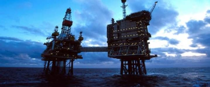 Offshore Abu Dhabi