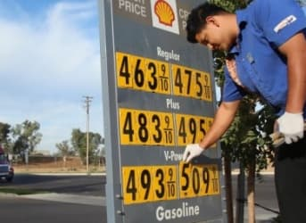 This Is Why Californians Pay More For Their Gasoline?