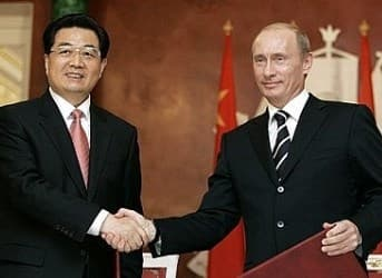 Russia's Weakened Hand Could Pay Off For Beijing In Major Gas Deal