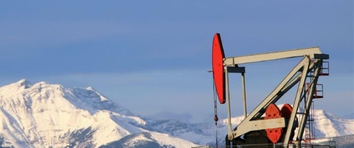 Oil Mountain