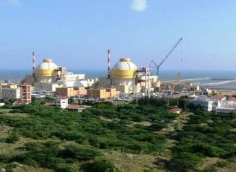 India's Kudankulam Nuclear Power Plant - Caveat Emptor