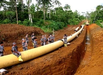 South Sudan Considers Alternative Kenyan Pipeline to Outflank Sudan