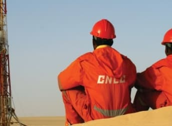 China's Oil Majors See Production In Biggest Fields Shrink