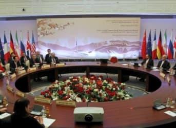 Iran Negotiations, OPEC Meeting Loom For Oil Markets
