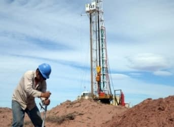 Shale Resources Key To Deciding Argentina's Future