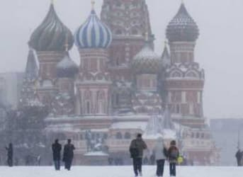 Low Oil Prices Raise The Risk Of Recession In Russia