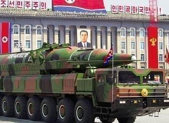 North Korea: Preparing for War