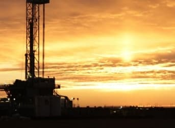 Water-less Fracking Could Be Industry Game Changer