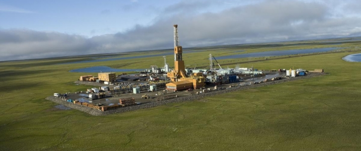 North Slope ConocoPhillips
