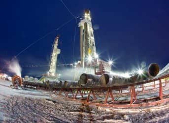 China's Emerging Shale Industry Picks Up Speed