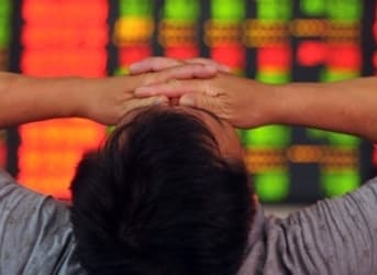 China's Stock Market Meltdown Dragging Global Markets With It