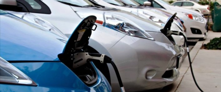 Image result for lithium battery car