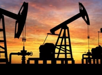 Oil Up As Quarterly Earnings Season Kicks Off