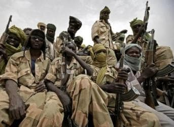 Sudan: The Oil Drums of War