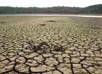 Epic Drought Impacting California's Clean Energy Goals