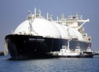 This Week in Energy: How Would LNG Get to Ukraine?