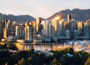 The World's 10 Most Energy-Efficient Cities