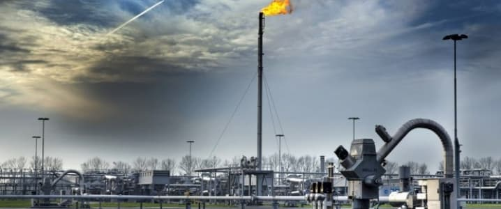 Natural Gas Groningen