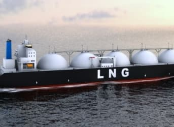 Falling LNG Prices May Hinder U.S. Export Plans