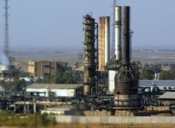 Kurdistan And Baghdad Make Interim Oil Deal