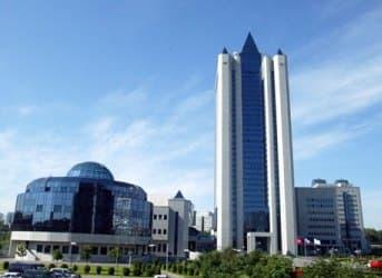 Energy Intelligence Report: Profit from Gazprom's Crumbling Hegemony