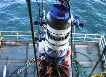 Small Company's New Subsea Wellhead Tap Design Attracts Oil Majors Interest