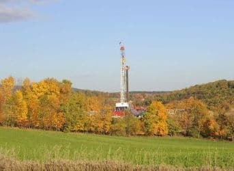Shale Projects Lagging in Eastern Europe