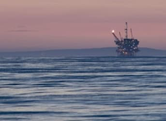 North Sea Oil Town Hit Hard By Low Prices