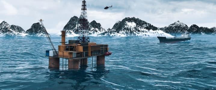 Russia Latest Oilfield